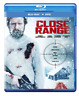 Close Range (Blu-ray + DVD, NR, 2016) >NEW<