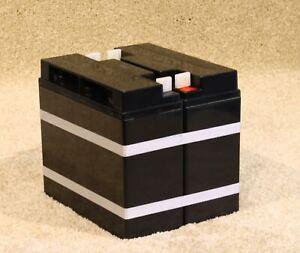 RBC7 rebuild kit - new cells - needs assembly - 12M RTB warranty