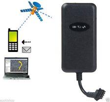 WATERPROOF GT03 GPS VEHICLE TRACKER BATTERY  IGNITION STATUS Year Warranty