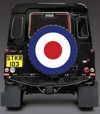 RAF/MOD AIRFORCE SYMBOL SPARE WHEEL COVER STICKER 4x4