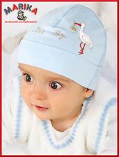 Baby-Hüte & -Mützen ohne Muster für Jungen