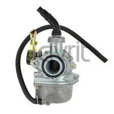 PZ19 Carburetor CARB For 110cc BMX 4 wheeler ATV QUAD 110cc kinroad go kart