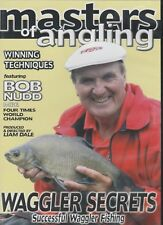 Masters of Angling. Waggler Secrets. New DVD