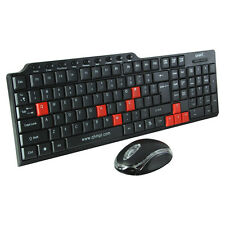 QUANTUM QHM8810 MULTIMEDIA USB KEYBOARD AND MOUSE COMBO
