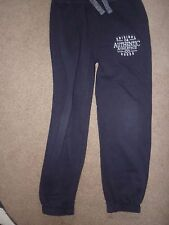 Boys Tracksuit Bottoms - aged 7 years