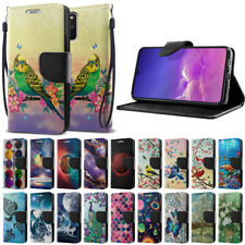 "For Samsung Galaxy S10 Lite 6.7"" 2020 Heavy-Duty Wallet Card Stand Case Cover"