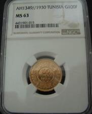 MS 63