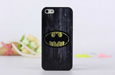 Batman Cover case for iphone case for iphone 5 5G 5S Forro Telefono Celular