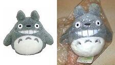 My Neighbor Totoro Otedama Totoro Laughing Plush Studio Ghibli Licensed New