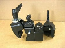 Manfrotto 038 Double Super Clamp - New