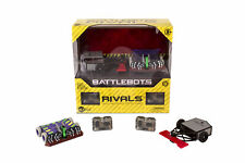 HEXBUG Battlebots RIVALS Witch Doctor & Tombstone Dual Pack Robot Combat Age 8+