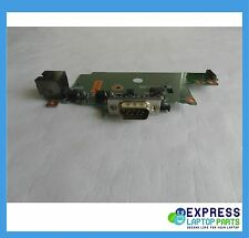 Puertos LAN y VGA Hp Elite Book 8560P 6560B LAN and VGA Port 01015HC00-600-G