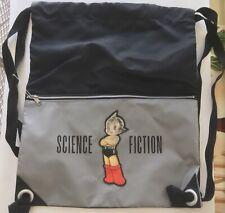 Astro Boy Mighty Atom Lenticular Retro Messenger Bag Vintage