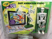 Crayola Easy Animation Studio - Color Alive 3-D
