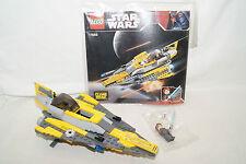 Lego 7669 Star Wars Anakin's Jedi Starfighter