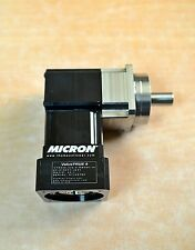 THOMSON MICRON Gearbox VTR006-025-0-RM060-1927-319421-J021 25:1 free ship