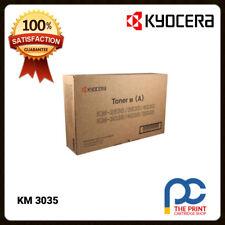 Original Kyocera Toner-A  Black Toner Cartridge KM-2530 3530 4030