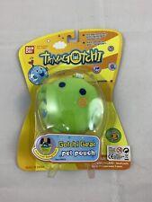 Tamagotchi Gotchi Gear Pet Pouch Sealed Unused 2006 Bandai