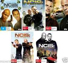 NCIS LA - NCIS L.A. Los Angeles Season 1 - 5 : NEW DVD
