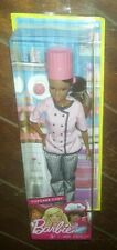"Barbie You Can Be Anything: Cupcake Chef 11"" Doll (2016, Mattel)"