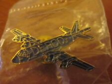 DERCO...AIRPLANE PIN...NEW IN PACKAGE