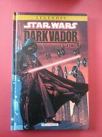 STAR WARS - DARK VADOR - LA CIBLE - 4 - VF - BD DELCOURT LEGENDES - REF 6084