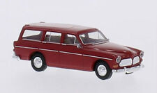 wonderful modelcar VOLVO Amazon Estate 1966 - cherryred - HO-scale 1/87