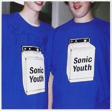 Sonic Youth - Washing Machine / GEFFEN RECORDS CD 1995