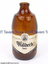 Tough 1960s Hamm's Waldech Beer stubby TEST bottle Tavern Trove Minnesota