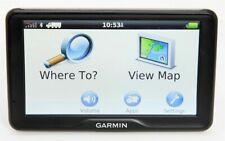 "Garmin Dezl 760Lm Semi Truck, Bus Rv Gps Lifetime Maps Smart-Link Traffic 7"" Lcd"
