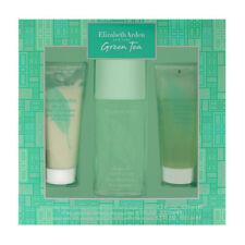 Elizabeth Arden Green Tea 3PC Set Women 3.3 oz EDP, Lotion, Shower Gel