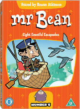 Mr Bean - The Animated Adventures: Number 5 [DVD]