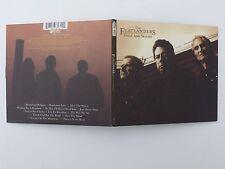 CD ALBUM The FLATLANDERS Hills and valleys NW6767
