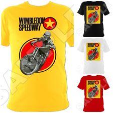 Wimbledon Speedway T-Shirt