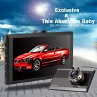 HD 1080P LCD Car DVR Camera Vehicle Video Recorder Dashcam G-sensor 170° Gray AC