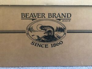 Beaver Brand Hat - SALE $70 OFF!!!!!