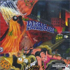"Murphy 's Law-the party is over 12"" h2o Gorilla Biscuits zone de guerre NYHC Madball"