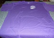 Brand New Purple Cruise In Car Show Tee Shirt Extra Large For Dog Rescue Charity