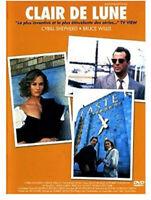 DVD Clair De Lune Cybill Shepherd Occasion