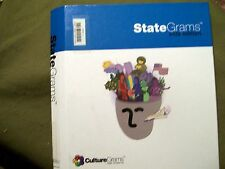 Culturegrams: Stategrams kids edition (2001, Ringbound)