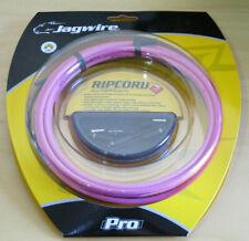 New Jagwire Ripcord MTB Brake Cable Kit Mountain Pro Set Pink Shimano Sram Cmptb