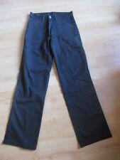 Pantalon Pepe Jeans  Noir Taille 40 à - 60%