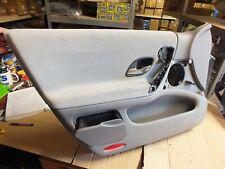 New Genuine Renault Laguna MK2 Front L/H door card  7701049150  B56