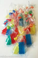 Lego Soap - 10 Party Bag Fillers - Men & Bricks - Kids Birthday Party TR
