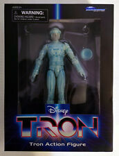 2019 Diamond Select Disney Tron Action Figure