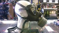 DRAGER Gas Mask German M65 Unissued Size 2
