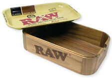 1x RAW Cache Box + GIFT 10x RAW KS Papers