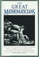 The Great Mathematicians by Turnbull, H. W