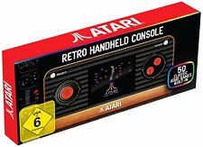 ATARI 2600 VCS RETRO HANDHELD CONSOLE * NEW BOXED includes 50 Classic Games