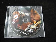 Playstation 2 PS2 Issue 98 DVD Magazine